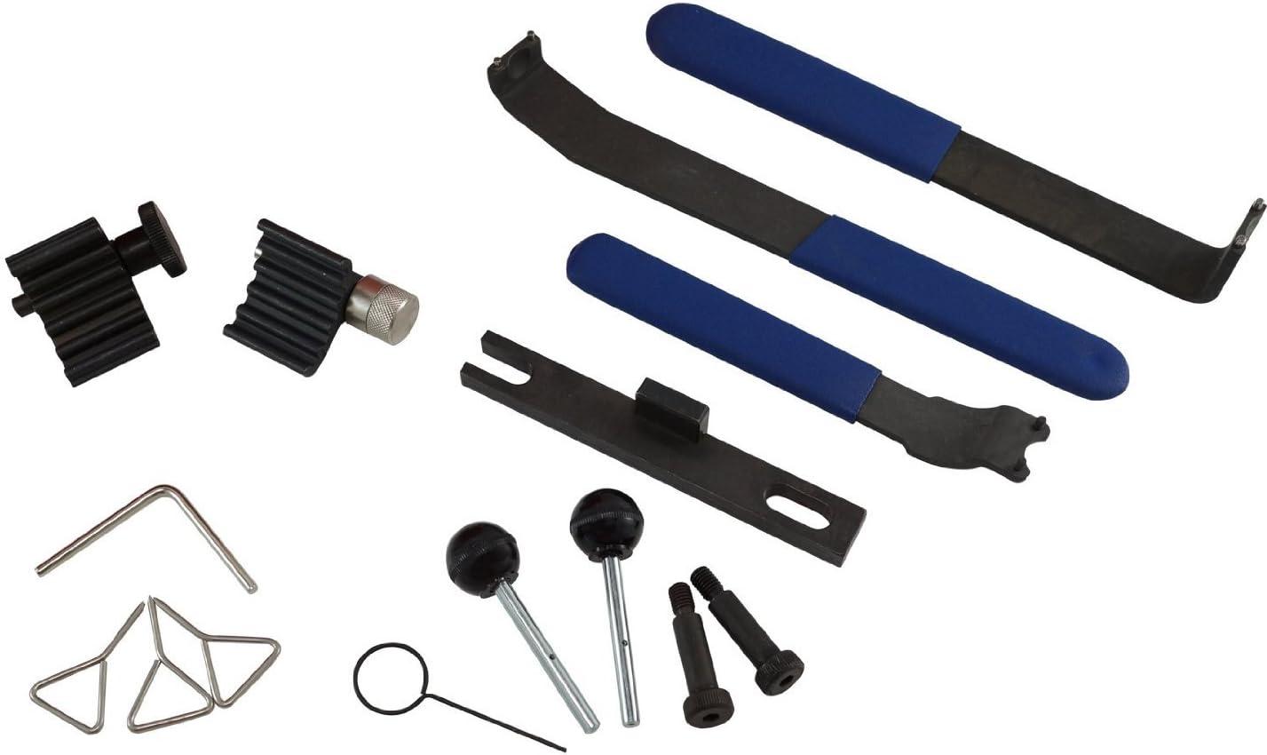 Timing Belt Tool Set For Tdi