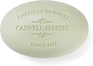 product image for Caswell-Massey Triple Milled Luxury Bath Soap Set - Greenbriar Single Bar Soap, 5.8 Oz