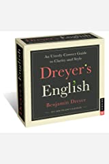 Dreyer's English 2021 Day-to-Day Calendar: An Utterly Correct Guide to Clarity and Style Calendar