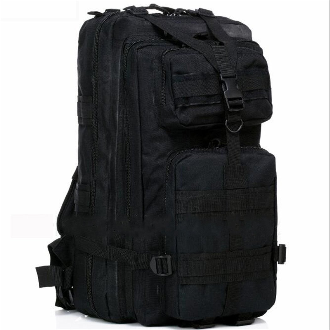 KANGLE Rucksack CS Ausrüstung Erhöht Im Freien Taktische Taktische Taktische Tarnung Bergsteigen Tasche B07DD7VVPW Wanderruckscke Großer Verkauf 3bea5c