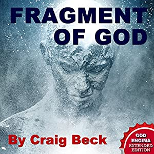 Fragment of God Audiobook