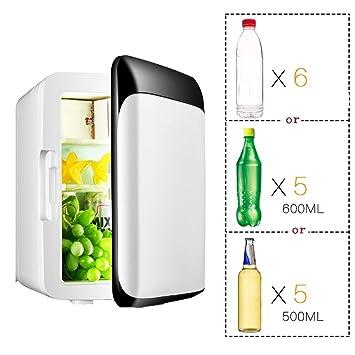 Mini Refrigeradores For Automóvil Refrigerador For Automóvil De 10 ...