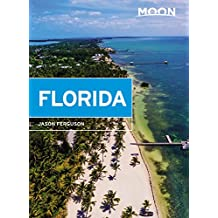 Moon Florida (Travel Guide)