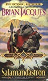 Salamandastron: A Novel of Redwall
