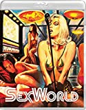 Sex World [Blu-ray] [Import]