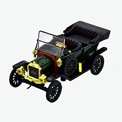 model t model car