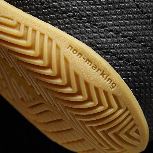 adidas COPA 17.4 IN J - Zapatillas fútbol salapara niños, Negro - (NEGBAS/FTWBLA/NEGBAS), -28