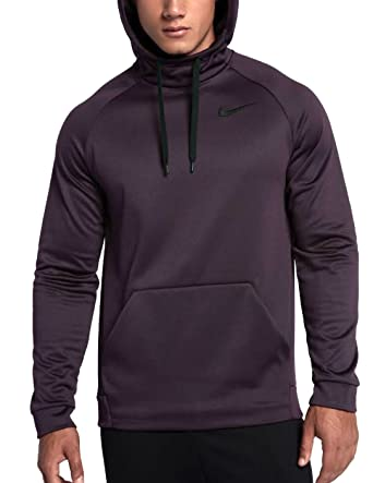 f895877383452d Amazon.com  Nike Mens Therma Training Hoodie (Large