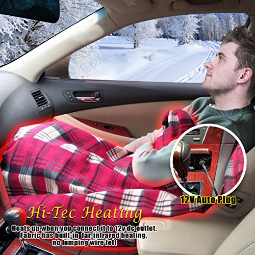 3a67938f03 Electric Blankets   Electrical Appliances   Interior Accessories    Automotive
