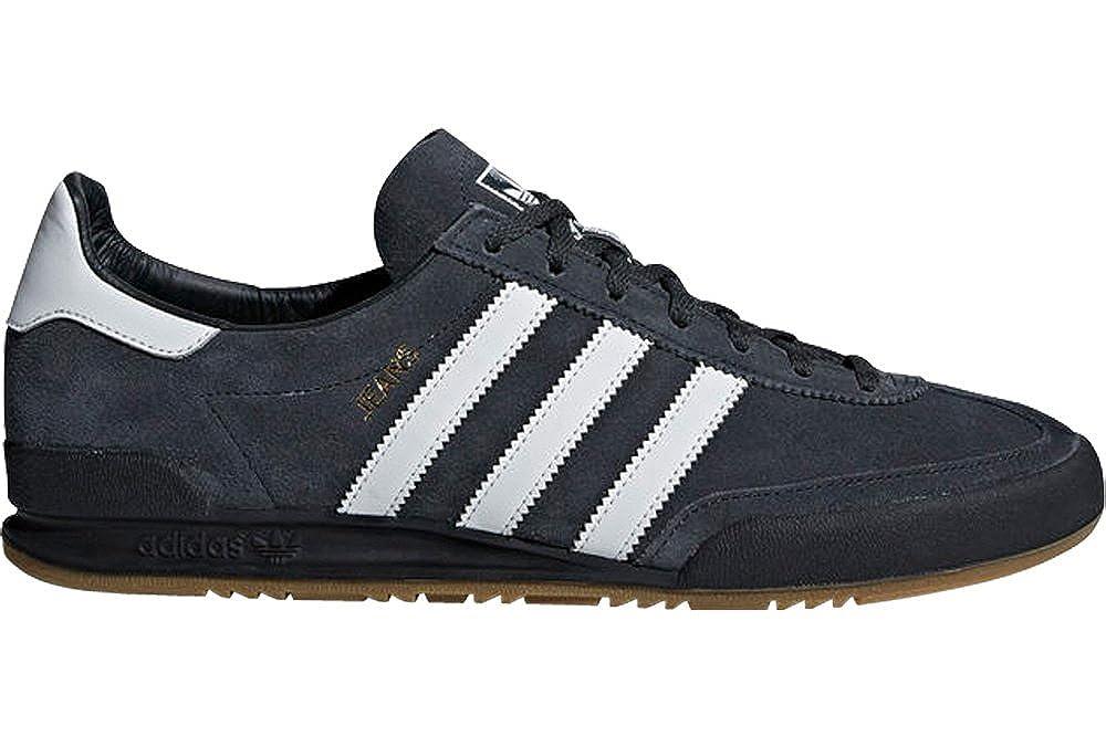 adidas Schuhe – Jeans kohlenstoffweißschwarz