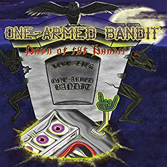 Amazon.com: Dawn of the Bandit: One-Armed Bandit: MP3 Downloads