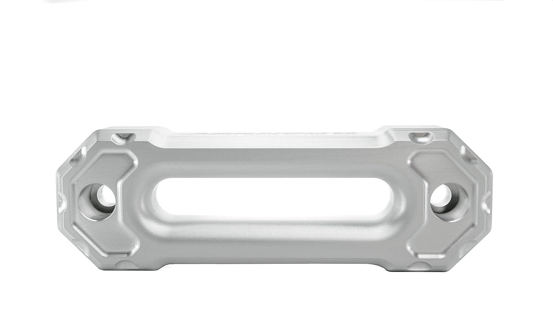 Aluminum Agency 6 Hawse Fairlead 6x1