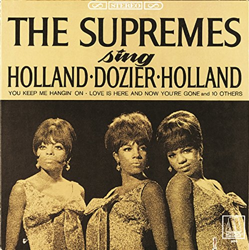 The Supremes Sing Holland, Doz...