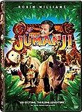 DVD : Jumanji