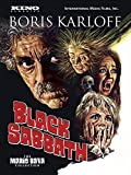 Black Sabbath (English Subtitled