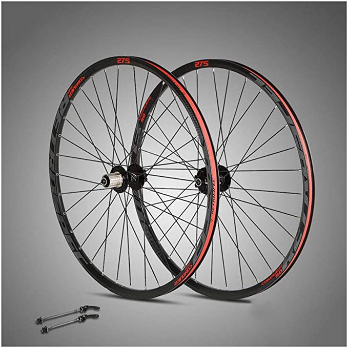 BIKERISK MTB de la Bicicleta de Aluminio de Doble Capa de ...