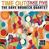 Time Out [VINYL]