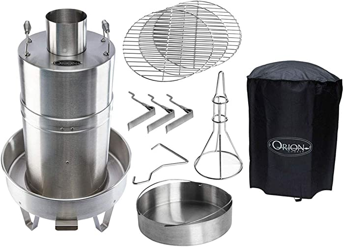 Top 9 Orion Outdoor Cooker