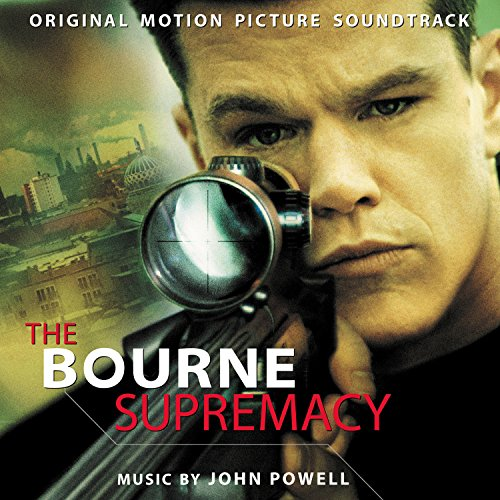 Extreme Ways From the film The Bourne Ultimatum