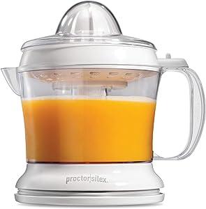 Proctor Silex 66332 Juicit Citrus Juicer