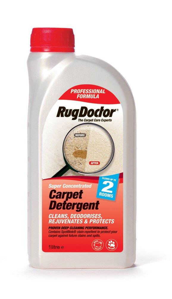 Rug Doctor Carpet Detergent 1 Litre Buy Online In Gibraltar At Desertcart