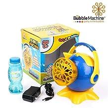 My Bubble Machine