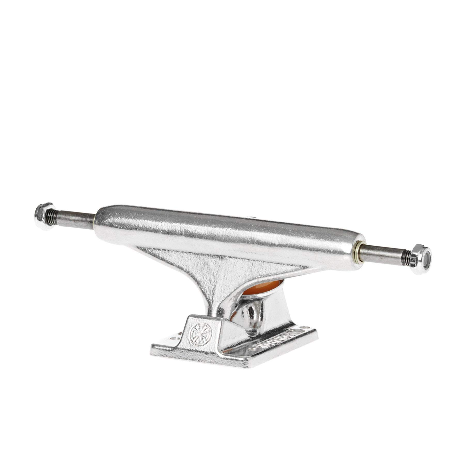 Independent Stage 11 Standard 139mm Skateboard Truck 139mm Polished by Independent