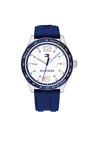 RELOJ TOMMY HILFIGER ESSENTIALS