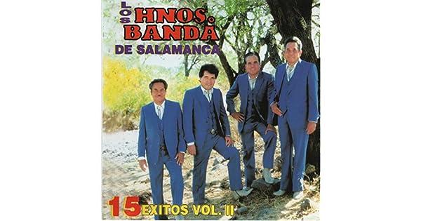 Amazon.com: 15 Exitos, Vol. 2: Los Hermanos Banda De ...