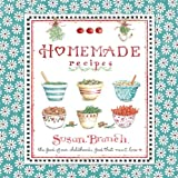 Homemade Recipes (Recipe Binder)