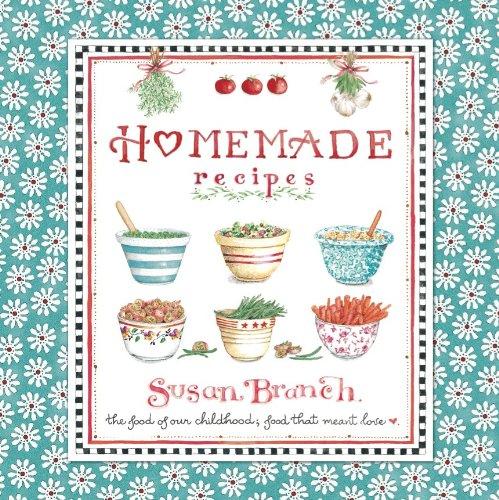 Homemade Recipes (Recipe Binder) by Publications International