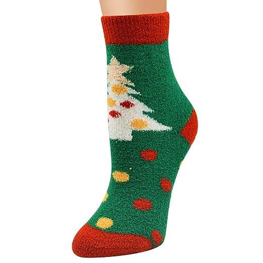 Sportsocken Unisex Weihnachtsfrauen Socken Blickdicht Sneaker Socken Damen & Herren & Mädchensocken Weiche Breathable Warme S