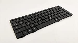 "Hp Elitebook 8460p 14"" Genuine USA Keyboard 642760-001 635768-001 6037b0058801"