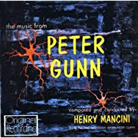 Music From Peter Gunn [Importado]