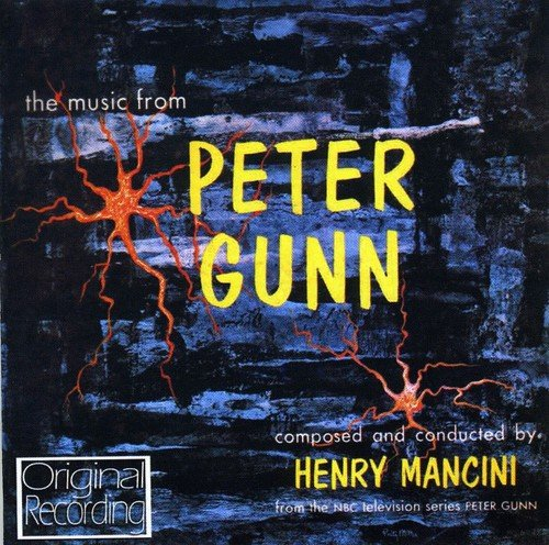 The Music From Peter Gunn ()