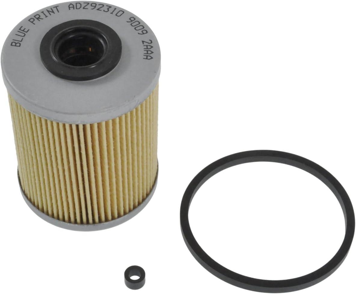 Febi-Bilstein 23305 Filtro Carburante