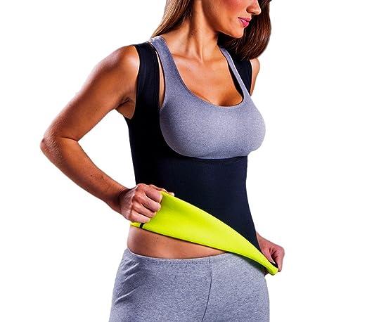 Effetto E Fitness Per 302333 Snellente Opinioni Canotta WD2bHIEe9Y