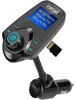 Amazon com: Moker Bluetooth Streaming Adaptor for Audi AMI