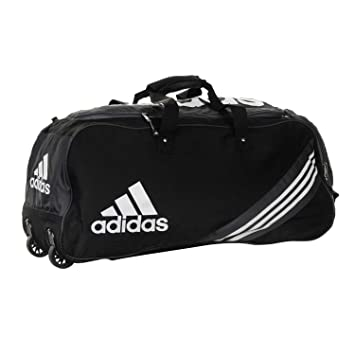 f1731f9c adidas XT 3.0 Medium Cricket Wheelie Bag: Amazon.co.uk: Sports ...