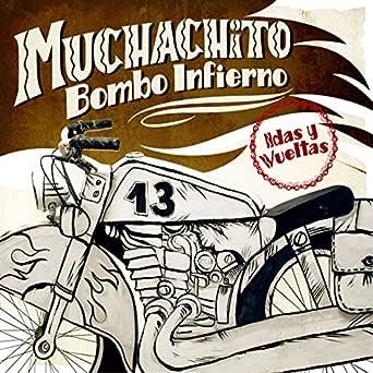 Caraguapa de Muchachito Bombo Infierno en Amazon Music - Amazon.es