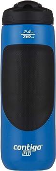Contigo Fit Autospout Water Bottle 24-oz