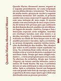 img - for Quando Marina Abramovic Morrer: Uma Biografia book / textbook / text book