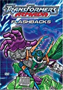 Transformers: Armada: Flashbacks