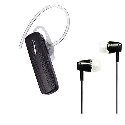 6b670f49264 MIMOB Wireless Bluetooth Earphones For Xiaomi Redmi: Amazon.in: Electronics