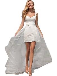 Petite wedding dresses amazoni1535i1558com lampang vintage lace wedding dresses for wedding junglespirit Choice Image