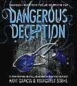 Dangerous Deception Hörbuch von Kami Garcia, Margaret Stohl Gesprochen von: Kevin T. Collins, Khristine Hvam