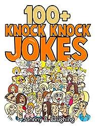 100+ Knock Knock Jokes for Kids: Knock Knock Jokes Collection (Knock Knock Joke Series) (English Edition)