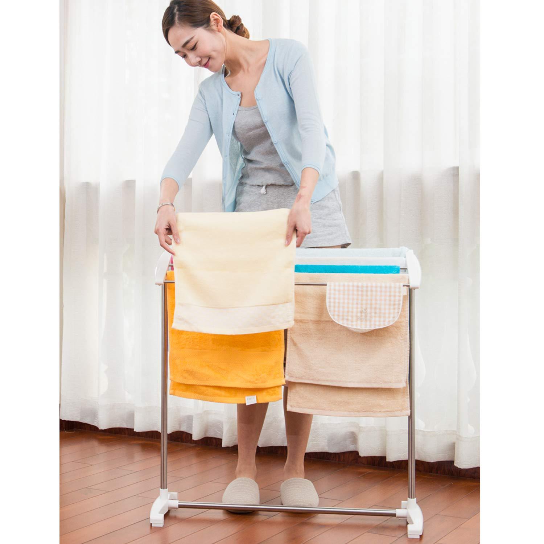 0cec6d595 soporte de la toalla del soporte del estante de la toalla del bañ o de la  ...