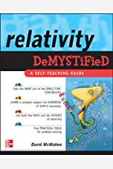 Relativity Demystified Paperback