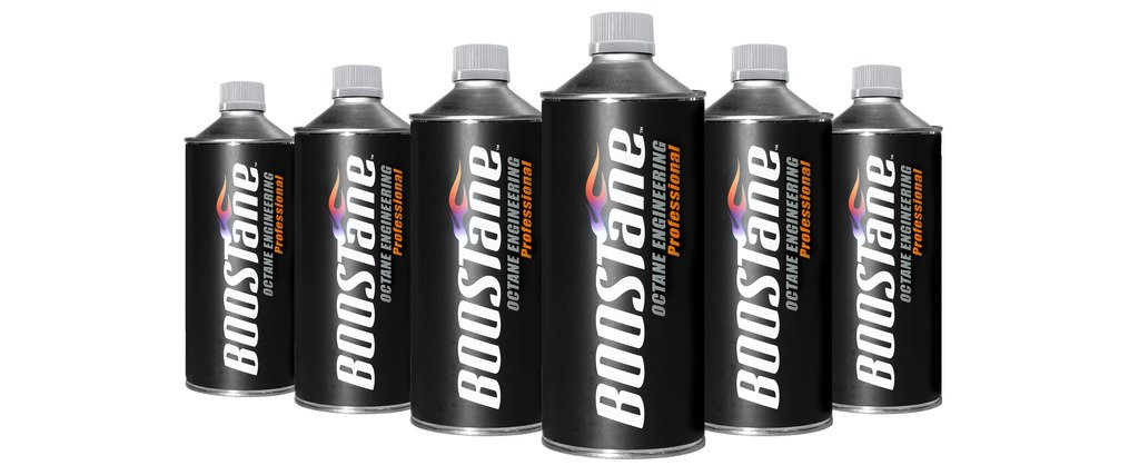 BOOSTane Professional Octane Booster (6, 32oz Bottles) by BOOSTane